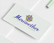 Meriwether Land Services Logo - Entry #31