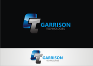 Garrison Technologies Logo - Entry #51