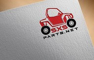 SXSparts.net Logo - Entry #42
