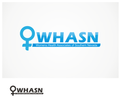 WHASN Logo - Entry #110