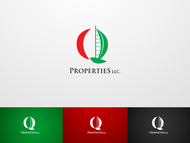 A log for Q Properties LLC. Logo - Entry #65