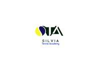 Silvia Tennis Academy Logo - Entry #163