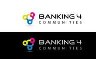 Banking 4 Communities Logo - Entry #48