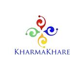 KharmaKhare Logo - Entry #182