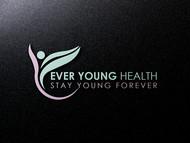 Ever Young Health Logo - Entry #77