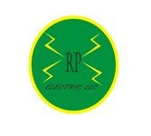 RP ELECTRIC LLC Logo - Entry #7