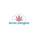 Arctic Delights Logo - Entry #2