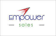 Empower Sales Logo - Entry #254