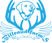 Billeaud Farms Logo - Entry #32