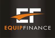Equip Finance Company Logo - Entry #36