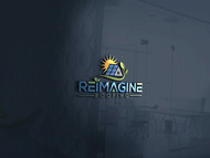 Reimagine Roofing Logo - Entry #336