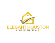Elegant Houston Logo - Entry #56