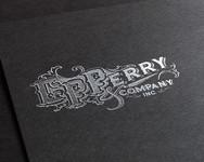 C.P. Perry & Company, Inc. Logo - Entry #28