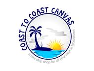 coast to coast canvas Logo - Entry #117