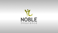 Noble Insurance  Logo - Entry #192