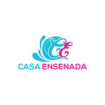Casa Ensenada Logo - Entry #49