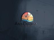 Ana Carolina Fine Art Gallery Logo - Entry #262