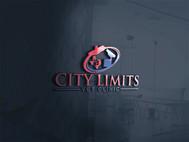 City Limits Vet Clinic Logo - Entry #115