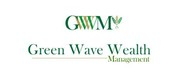 Green Wave Wealth Management Logo - Entry #318