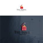The Travel Design Studio Logo - Entry #80