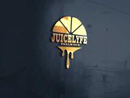 JuiceLyfe Logo - Entry #215