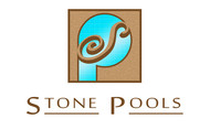 Stone Pools Logo - Entry #111