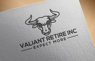 Valiant Retire Inc. Logo - Entry #360
