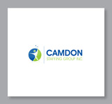 Camdon Staffing Group Inc Logo - Entry #13