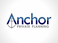 Anchor Private Planning Logo - Entry #15