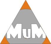 MUM Logo - Entry #34