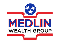 Medlin Wealth Group Logo - Entry #63