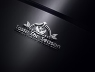 Taste The Season Logo - Entry #187