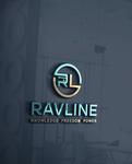 RAVLINE Logo - Entry #65