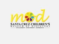 MOD Logo - Entry #30