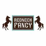 Redneck Fancy Logo - Entry #164