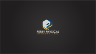 Perry Physical Therapy, Inc. Logo - Entry #9