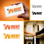 I Rent Florida Homes Logo - Entry #59