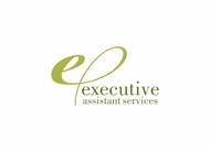 Executive Assistant Services Logo - Entry #128