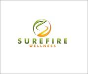 Surefire Wellness Logo - Entry #310