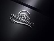 Trove Logo - Entry #141