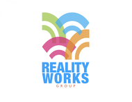 Reality Works Logo - Entry #12