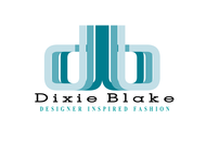 Dixie Blake Logo - Entry #8