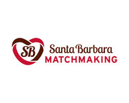 Santa Barbara Matchmaking Logo - Entry #63