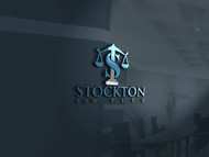 Stockton Law, P.L.L.C. Logo - Entry #13