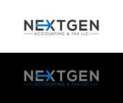 NextGen Accounting & Tax LLC Logo - Entry #135