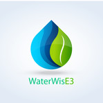 WaterWisE3 Logo - Entry #117