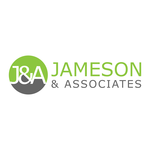 Jameson and Associates Logo - Entry #295
