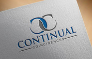 Continual Coincidences Logo - Entry #29