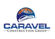 Caravel Construction Group Logo - Entry #55