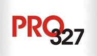 PRO 327 Logo - Entry #142